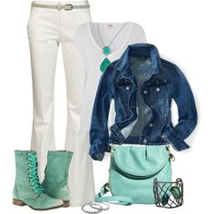 """Untitled #1250"" by johnna-cameron on Polyvore"