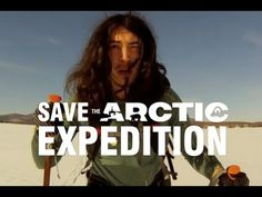 #2thePole: amateur explorers to plant flag on seabed to protect the Arctic - join them!