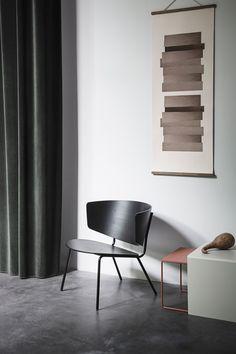 Abstraction 5  - Ferm Living - Marcas   | DomésticoShop