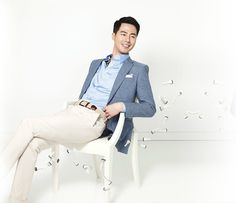 JO IN SUNG FOR PARKLAND & J.HASS S/S 2013 CAMPAIGN