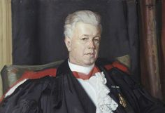 Dr James Hutchinson Cockburn (1882–1973)