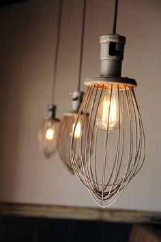 candeeiros light shade