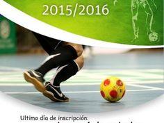 ¿Te gusta el fútbol sala? ¡Descubre el XXXVIII Campeonato Local de Fútbol Sala 2015 - 2016 de Vélez-Málaga !