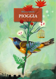 Pioggia- Cover Illustration
