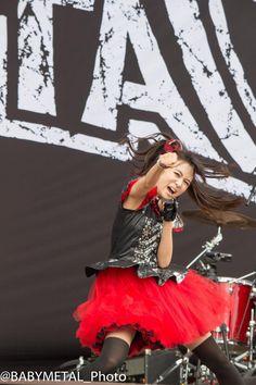 MOA-METAL!!!! Sonisphere