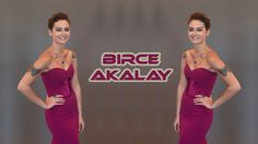 https://flic.kr/p/Fy9g1y | Birce Akalay ~ (183) | by idriss@hin (Falcon Multimedia)