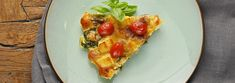   16.02.2020 Vegetable Pizza, Quiche, Vegetables, Food, Quiches, Veggie Food, Vegetable Recipes, Meals, Vegetarian Pizza