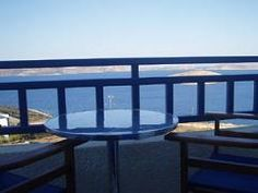 Panorama Iraklia's, Iraklia