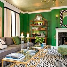10 Secrets From Top Interior Designers to Better Your Home. Seems to be some solid advice.