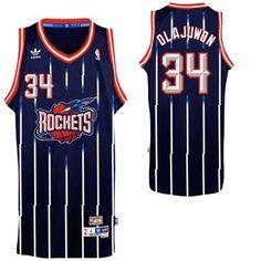 b988d542b1d Buy authentic Houston Rockets team merchandise. Basketball JerseyHouston  Rockets BasketballNba T ShirtsHakeem OlajuwonNba ...