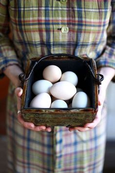 eggs | for Kinfolk vol. 3 // photography by Jen Altman