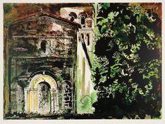 ART & ARTISTS: John Piper – part 2