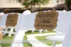 Not sure I have enough time for this one. Wedding Gifts For Groom, Red Wedding, Garden Wedding, Wedding Stuff, Wedding Ideas, Reserved Wedding Signs, Reserved Signs, Wedding Seating Signs, Wedding Ceremony