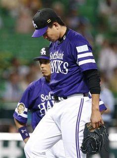 Kodai Senga (Fukuoka SoftBank Hawks)
