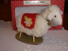 Coleção Ovelhas - Dolly I