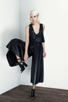 Key styling pieces Fall Winter 2014, Jealousy, Editorial Fashion, Key, Clothes, Dresses, Outfits, Vestidos, Unique Key