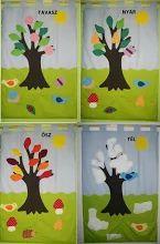 Fotó: Paper Crafts, Kids Rugs, Quiet Books, Art Work, Decor, Classroom, Autumn, Artwork, Work Of Art