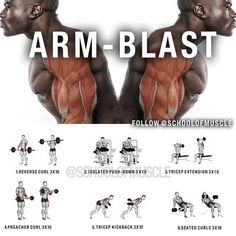 Many exercise and gym beginners make the mistake of focusing on the more hyped muscle groups like abs or biceps. Leg day workout for weight loss is important and plays a key role in both getting fit, losing weight, and staying that way. Fitness Workouts, Fitness Motivation, At Home Workouts, Best Chest Workout, Chest Workouts, How To Increase Muscle, Biceps Workout, Forearm Workout, Big Arm Workout