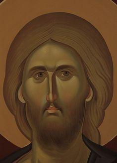 Purdea Valeriu Religious Images, Religious Icons, Religious Art, Biblical Art, Byzantine Icons, Jesus Freak, Orthodox Icons, Blessed Mother, Jesus Christ