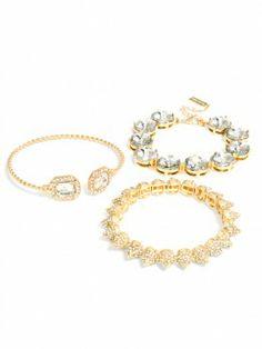 Bracelets - Shop Jewelry | BaubleBar