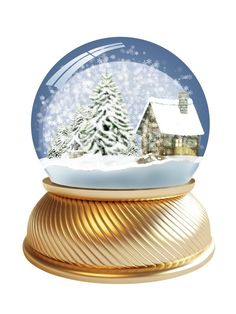 123RF December 2010 Tutorial #1: Snow GlobeGood tutorial but you may want to source your own images as 123RF sells royalty-free stock and that's what's used in the tutorials.