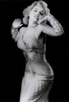 Marilyn - Such an inspiration - Love this picture
