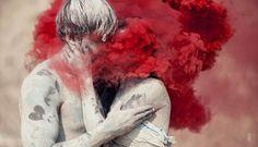 19 stupende foto di un rosso brillante che attireranno immediatamente la tua attenzione   Reflex-Mania