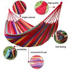 Carpa inflable portátil soporte de la hamaca que acampa paracaídas hamaca de jardín al aire libre silla colgante de interior columpio hamaca doble