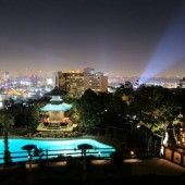 Yamashiro restaurant in LA ..must go here - Remember this place ☛ matchbookit.com/?4