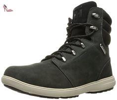 Helly Hansen A.s.t 2, Chaussures montantes pour Homme - noir - Nero (Jet Black/Birch/Charc), 42,5 EU EU - Chaussures helly hansen (*Partner-Link)