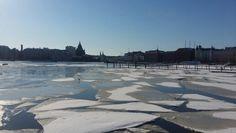 Kevät ja Helsinki 2016