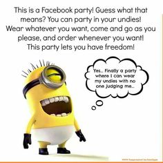 Hehehe. Do you want to Host a Facebook Party? Message me today and we can set one up. You still earn your Hostess Rewards too. Prbycassia@gmail.com or follow me on Facebook at Pure Romance by Cassia Ashton