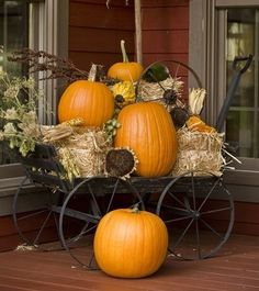 Fall Decor fall-decor by Rindy Watkins