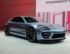 30 Cars We Want to Drive in 2013 - Gear Patrol