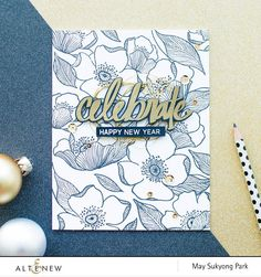 Save 25% on the Adore You Stamp & Die Bundle valid now through midnight EST on December 6th. While supplies last No coupon code needed to enjoy this deal! Hello there! Welcome to our Stamp Highlight and this month we are featuringAdore You Stamp Set. With hand-drawn floral images and elegant sentiments, this delicate set …