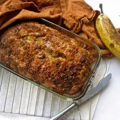 Banana Bread #Recipe #Vegan