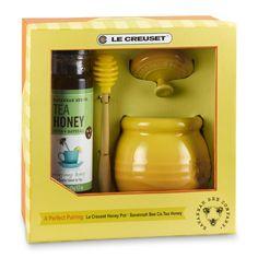 Le Creuset Honey Pot Gift Set | Williams-Sonoma