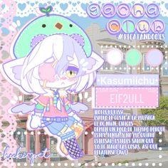 Cute Anime Chibi, Kawaii Anime Girl, Cute Anime Character, Character Outfits, Club Hairstyles, Clothing Sketches, Club Design, Club Outfits, Anime Outfits