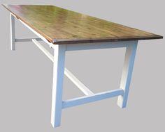 grande table de salle manger en bois - Grande Table