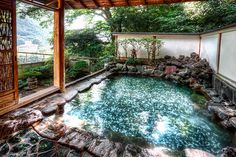 THE JAPANESE ONSEN   My friend, my brother and I stayed at a…   Flickr