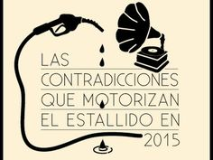 LAS CONTRADICCIONES QUE MOTORIZAN EL ESTALLIDO EN 2015