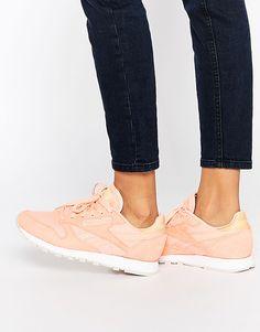 Reebok Coral Classic Leather Transform Sneaker