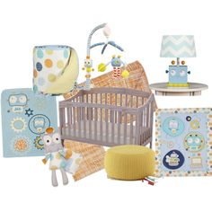Lolli Living Nursery