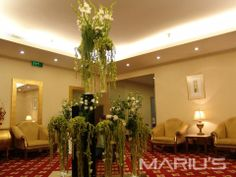 Hotels decoration