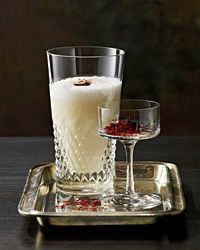 Ainsley, Here is Your Meadow Recipe on Food & Wine--Great Brunch Cocktail (needs lemon bitters soda)
