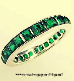 Emerald Engagement Rings channel - http://www.emerald-engagementrings.net/2014/10/emerald-engagement-rings-buying-guide.html
