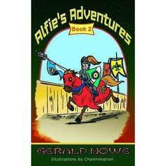 Alfie's time travelling adventures are having an incredible effect on his life. Awake or asleep, Alfie is a hero to be reckoned with - a ...