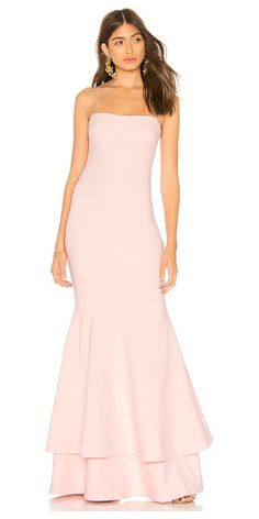 9a34a3f59bce Aurora gown by LIKELY  likely  dresses  gowns