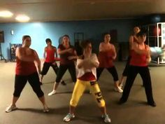 Run the World (Girls) (Zumba Fitness)