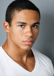 HEROES REBORN - Micah (Noah Gray-Cabey) Now at 19 y.o.